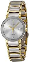 Rado Centrix Stainless Steel Ladies Watch R30932713