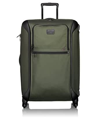 Tumi Luggage Alpha Lightweight Large Trip Packing Case, Spruce, One Size