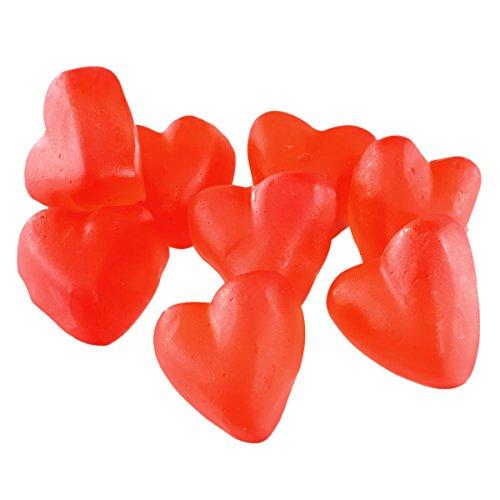 Deine Naschbox - Kirsch Herzen - 1kg Box