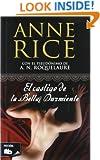 El castigo de la bella durmiente (Spanish Edition)