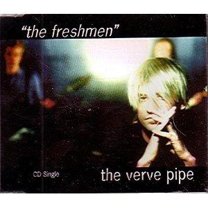 Amazon Com Verve Pipe Freshmen Music