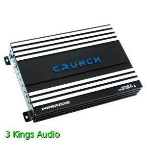 Pseries PowerZone Amplifier - t