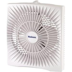 Jarden HABF120W-N Holmes Personal Box Fan (Computer Fan Box compare prices)