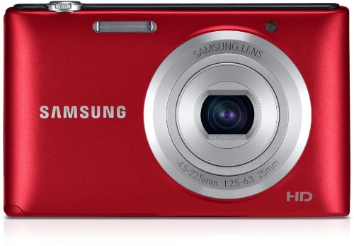Samsung ST72 Factory Refurbished 16.2MP Reviews