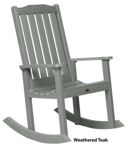 Polywood Rocking Chair front-653617