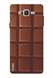 Noise Daily Chocolate Printed Cover for Samsung Galaxy On5