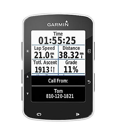 Garmin GPS de randonnée Edge® 520