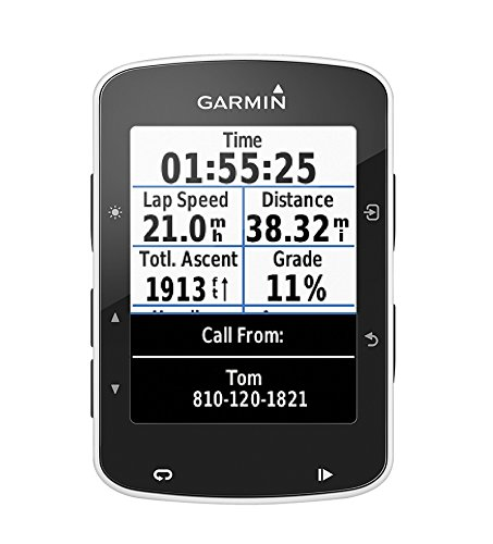 Garmin GPS Analysis