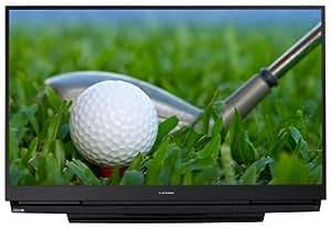 Mitsubishi WD-57733 57-Inch 1080p DLP HDTV