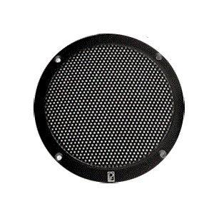 Poly-Planar 4-Inch Round Flush-Mount Marine Speakers PairB0000AYG8Y : image