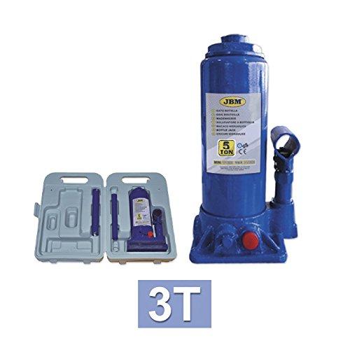 jbm-51906-cric-bouteille-dans-mallette-plastique-3-tonnes