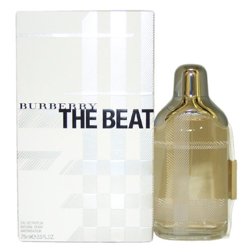 best burberry the beat by burberry for eau de toilette spray 2 5 ounce overview buy a 4