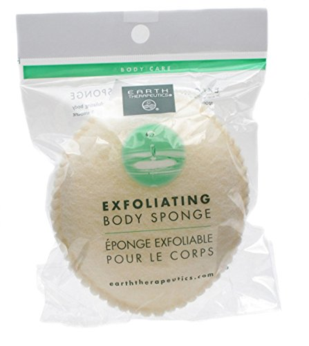 earth-therapeutics-exfoliating-body-sponge