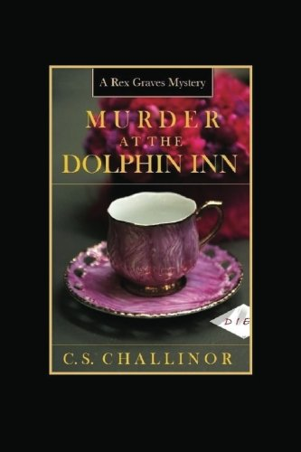Murder at the Dolphin Inn [LARGE PRINT] (Rex Graves Mystery Series) PDF