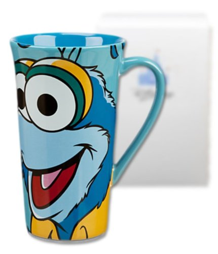 Disneys Muppets Most Wanted Gonzo Mug - Limited Availability