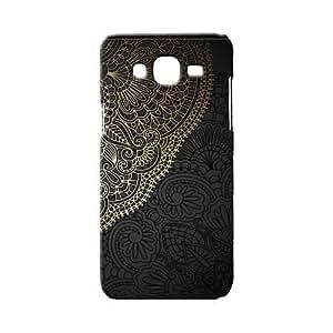 G-STAR Designer 3D Printed Back case cover for Samsung Galaxy J7 - G3036