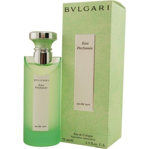 Bvlgari Green Tea By Bvlgari Cologne Spray 2.5 Oz For Men & Women