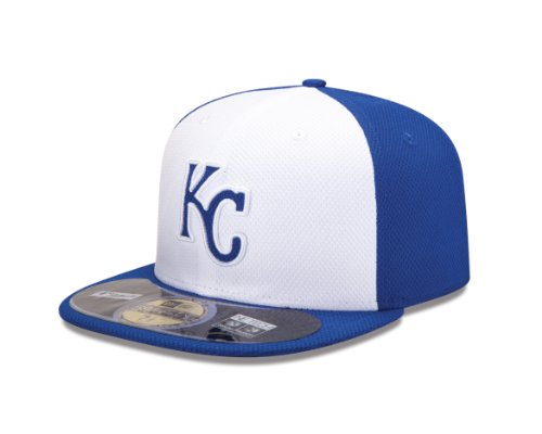 MLB Kansas City Royals Diamond Era 59Fifty Baseball Cap at Amazon.com