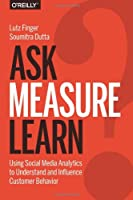 Ask, Measure, Learn Front Cover