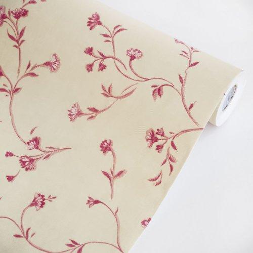 violet-carnation-vinilo-autoadhesivo-papel-pintado-previamente-empastado-de-pared-pegatinas-decoraci