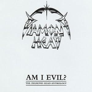 Am I Evil?: Anthology Import