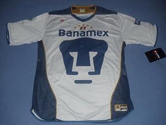 Buy Lotto PUMAS de la UNAM Home Jersey 2004 by Lotto