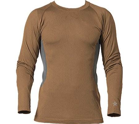 Adventure Tech APCU Level II Midweight Long Sleeve Top