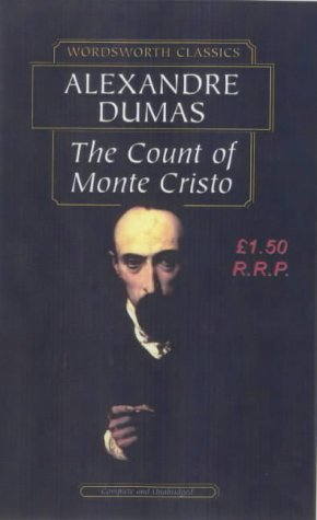 Count of Monte Cristo (Wordsworth Collection)