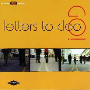 Letters to Cleo - Go - Amazon.com Music