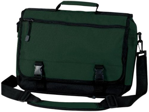 Port & Company - Basic Expandable Briefcase, Hunter