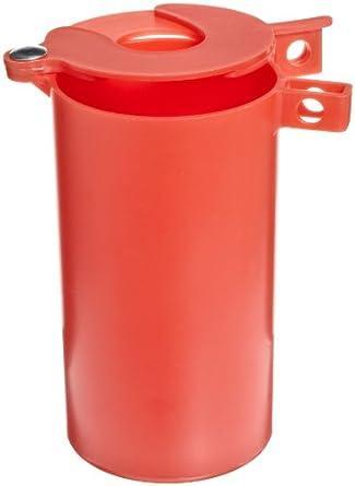 Brady Gas Cylinder Lockout