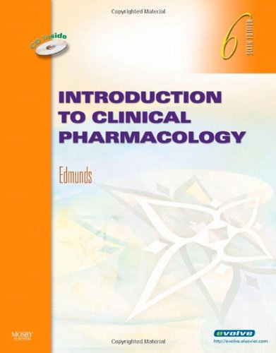 Introduction to Clinical Pharmacology, 6e