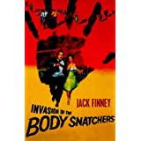 Invasion of the Body Snatchers (Film Ink)by Jack Finney