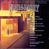 John Barry Moviola (Film Score Re-recording Compilation) John Barry