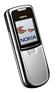 Nokia 8800 Handy