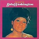 Nobody Cares (About Me) - Baby Washington