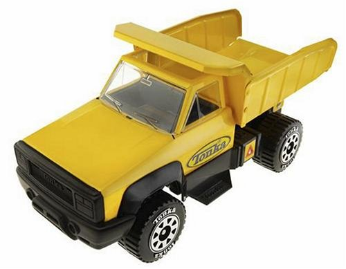 Tonka Quarry Dump - Buy Tonka Quarry Dump - Purchase Tonka Quarry Dump (Hasbro, Toys & Games,Categories,Play Vehicles,Trucks & SUV's)