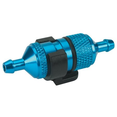Dynamite Fuel Filter Big Daddy Blue DYN2026
