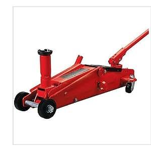 Torin 2.5-Ton Quick-Lift Trolley Jack
