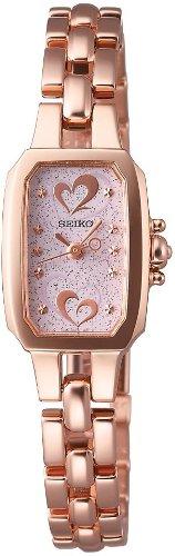 SEIKO (セイコー) 腕時計 TISSE ティセ 佐々木 希 Special Edition SWFF006 レディース