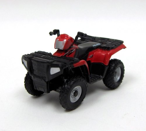Polaris 4X4 Quad by ERTL