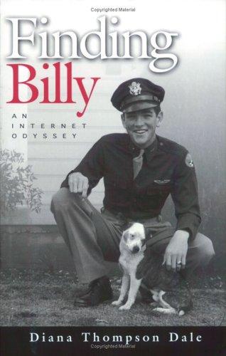 Finding Billy: An Internet Odyssey