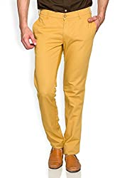 ColorPlus Beige Trouser