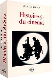 Histoire(s) du cinéma - Coffret 4 DVD