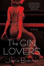 The Gin Lovers: The Serial