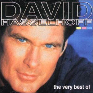 David Hasselhoff - top 13 MUSIC-CLUB - Hit fascination Extra - Zortam Music
