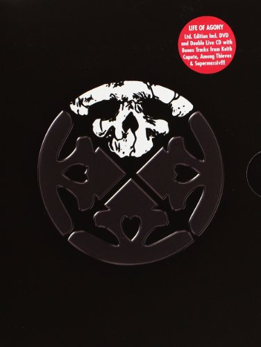 Life Of Agony - River Runs Again Live 2003 (2 Cd+Dvd)
