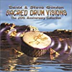 Sacred Drum Visions: 20th Anniversary...
