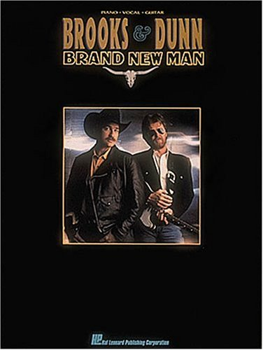 Brooks and Dunn - Brand New Man