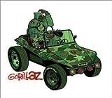 【Music】  Gorillaz / Gorillaz